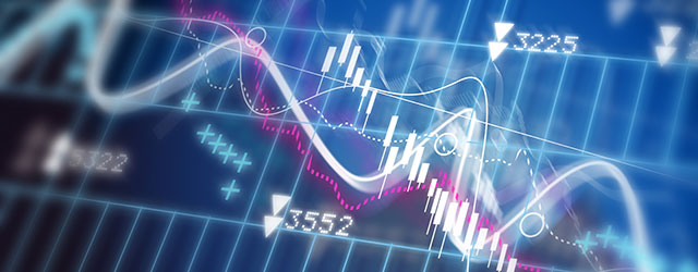 Stock Market Diagram